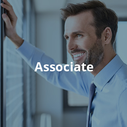 Associate werden bei Radtke & Associates Internationale Managementberater