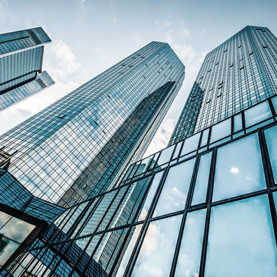 Unternehmen erfolgreich beraten - Z.B. im Bereich Financial Services